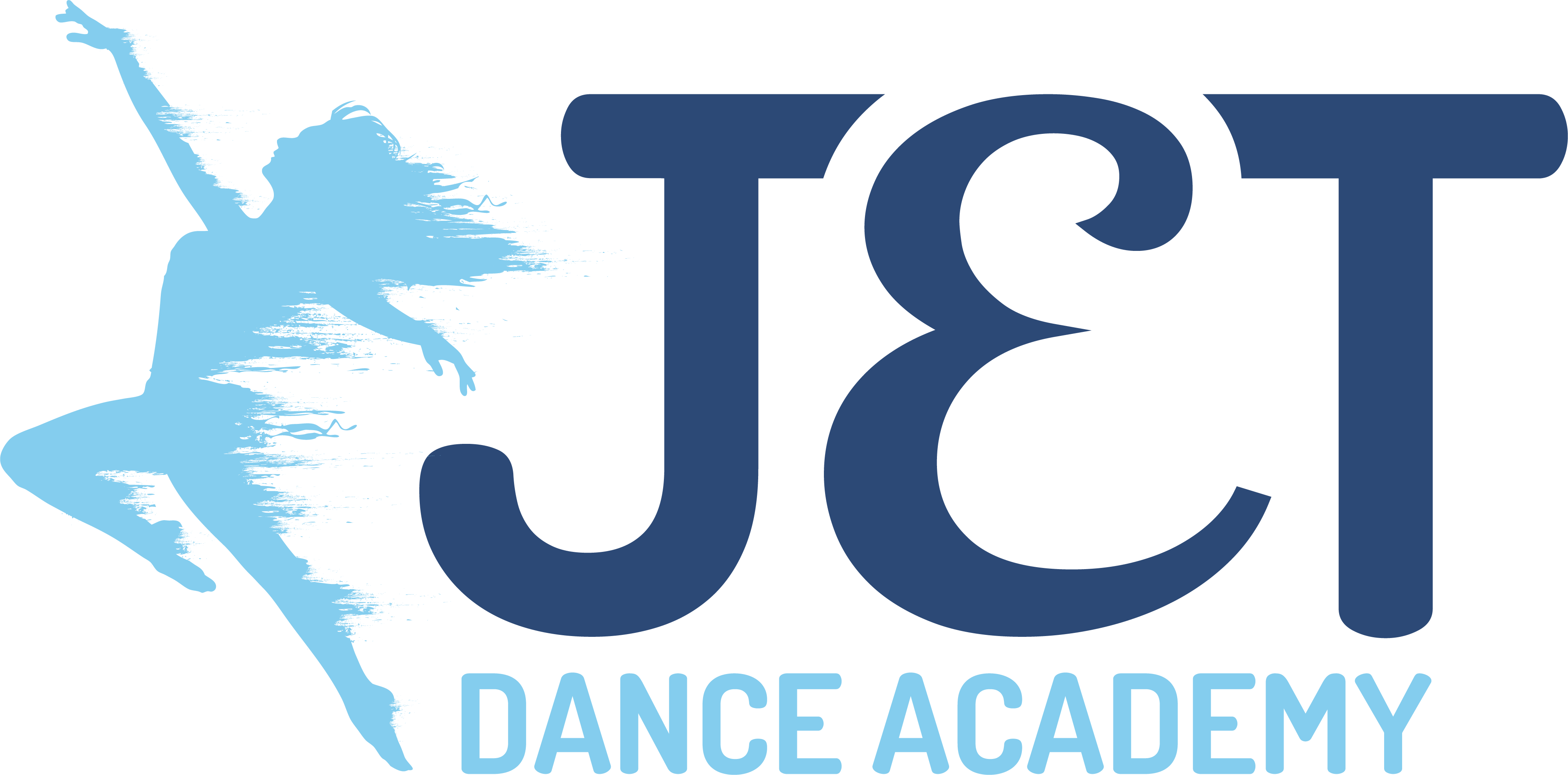 JET Dance UK Logo